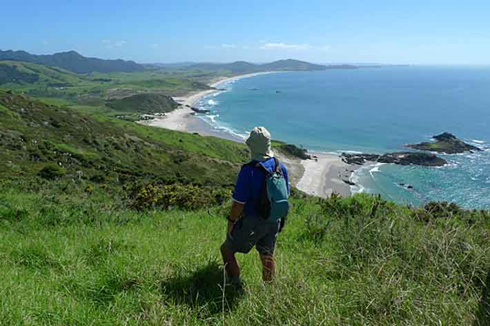 Explore beaches and nature reserves